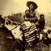 Les Indiens Nez-Percés (Etats-Unis)