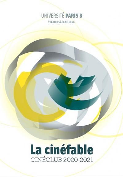 LE CINE-CLUB DE L'UNIVERSITE est sur VOD PARIS 8