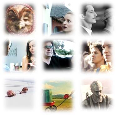 NOUVEAUTES : 21 FICTIONS ET 4 FILMS D'ANIMATION