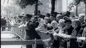 L'Ami américain, l'Amérique contre De Gaulle