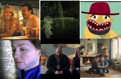 NOUVEAUTES CINEMA DE L'ETE : 12 ANIMATIONS ET COURTS METRAGES