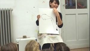 L'école d'art de Blois