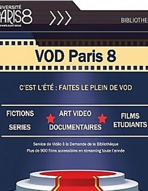 FERMETURE ESTIVALE DES INSCRIPTIONS LE 24.07... Mais la VOD continue !